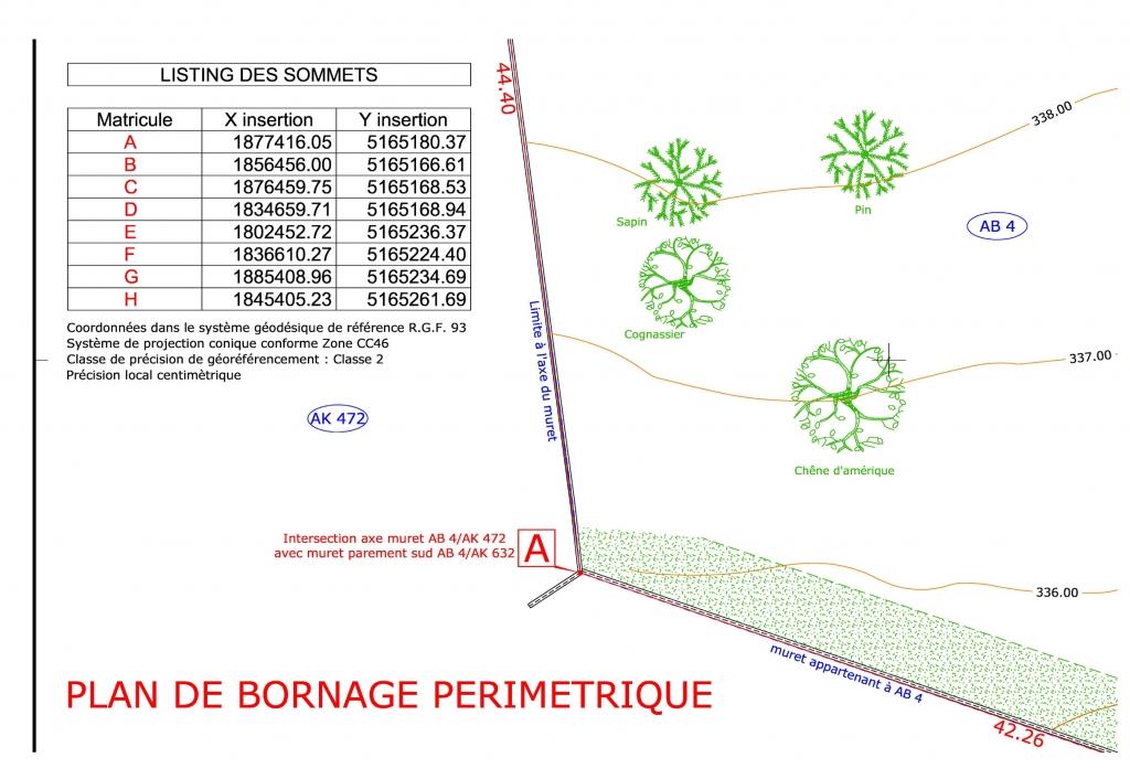 pv bornage1